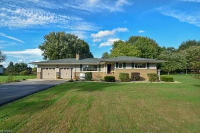 1832 Phelps Rd, Bristolville, OH 44402 - MLS#: 4043093
