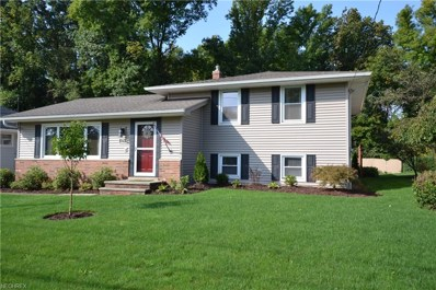 9066 McKinley Dr, Northfield Village, OH 44067 - MLS#: 4043105