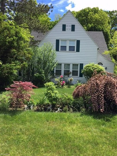 235 Overwood Rd, Akron, OH 44313 - MLS#: 4043153