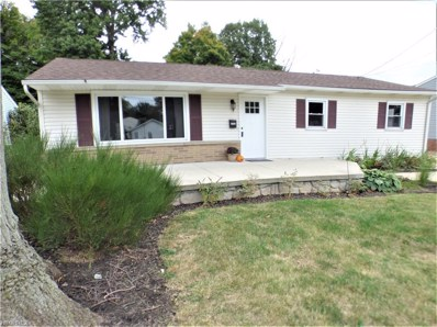 5909 Lake Rd, Mentor-on-the-Lake, OH 44060 - MLS#: 4043182