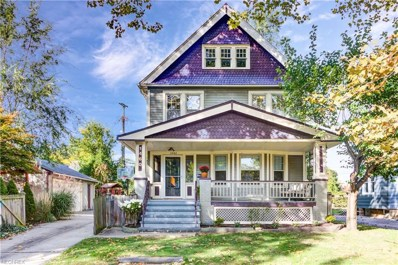 1460 W 81st, Cleveland, OH 44102 - MLS#: 4043192