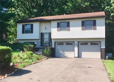 6227 Lake Cable Ave NORTHWEST, Canton, OH 44718 - MLS#: 4043211