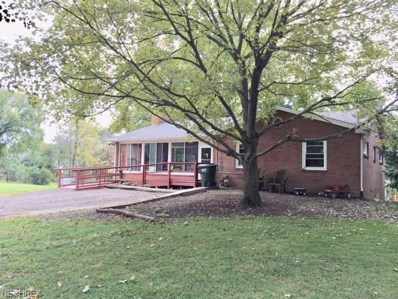 6557 Wales Ave NORTHWEST, Massillon, OH 44646 - MLS#: 4043236