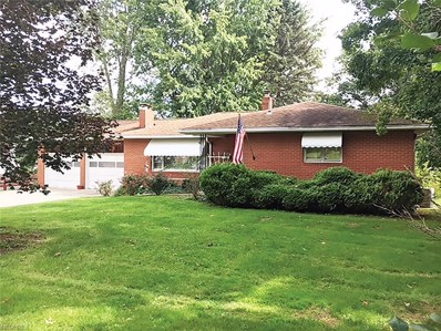 710 Fairview St, Ravenna, OH 44266 - MLS#: 4043242