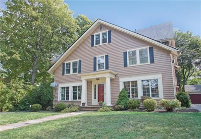 2183 N Saint James Pky, Cleveland Heights, OH 44106 - MLS#: 4043243