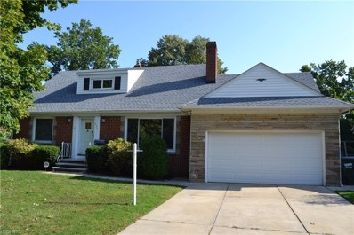 225 E 272nd St, Euclid, OH 44132 - MLS#: 4043267