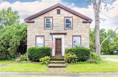 50 W Church St, Newton Falls, OH 44444 - MLS#: 4043275