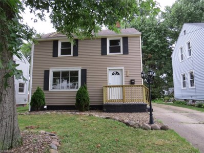 875 Davies Ave, Akron, OH 44306 - MLS#: 4043277