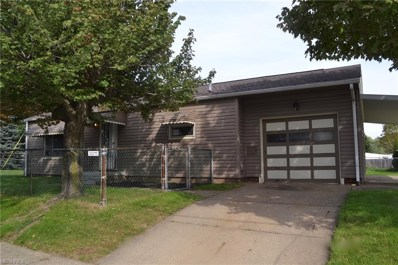 2721 17th St SOUTHWEST, Canton, OH 44706 - MLS#: 4043292