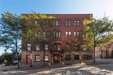 1133 W 9th St UNIT 407, Cleveland, OH 44113 - MLS#: 4043293