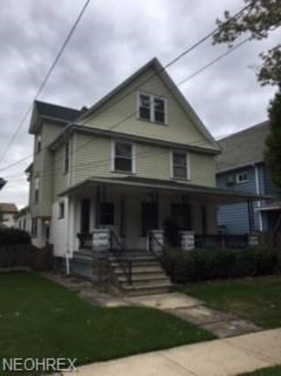 3517 Daisy Ave, Cleveland, OH 44109 - MLS#: 4043331