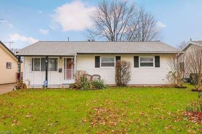 4153 Knickerbocker Rd, Sheffield Lake, OH 44054 - MLS#: 4043338