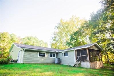 1820 Gilbert Rd, Zanesville, OH 43701 - MLS#: 4043361