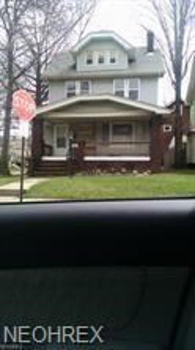 14517 Alder Ave, East Cleveland, OH 44112 - MLS#: 4043376