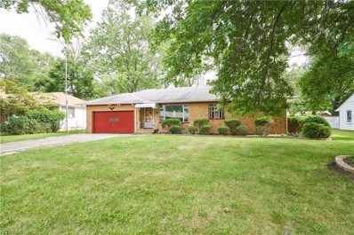 22885 Sycamore, Fairview Park, OH 44126 - MLS#: 4043383