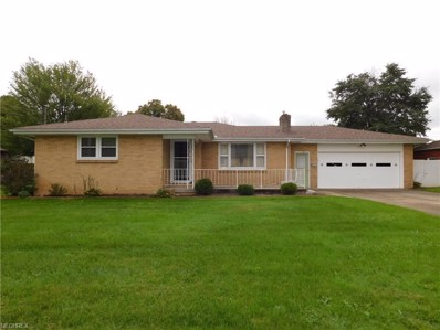 27 E Haywood Ave, Struthers, OH 44471 - MLS#: 4043385