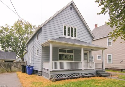 4318 Woburn Ave, Cleveland, OH 44109 - MLS#: 4043391