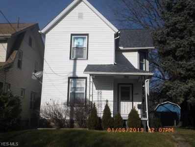 1337 24th St NORTHWEST, Canton, OH 44709 - #: 4043402