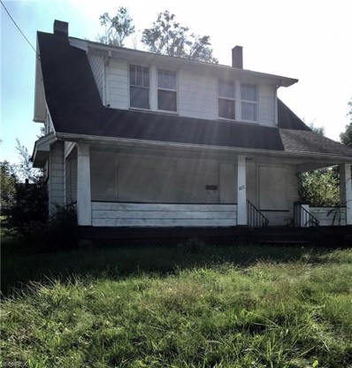 405 E Dewey Ave, Youngstown, OH 44507 - MLS#: 4043436