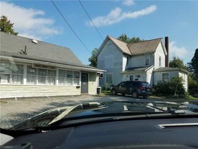 990 N Ellsworth Ave, Salem, OH 44460 - MLS#: 4043437