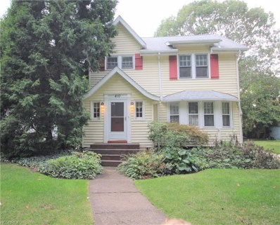 410 Orlando Ave, Akron, OH 44320 - MLS#: 4043440