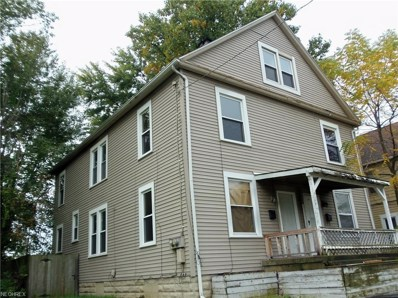 342 Union Place, Akron, OH 44304 - #: 4043441
