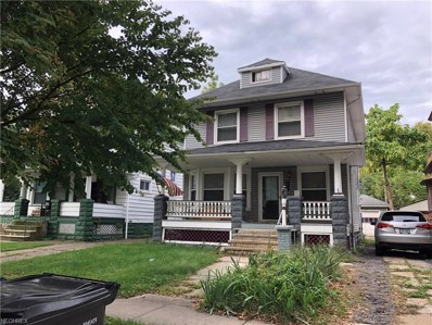 2078 West 85th St, Cleveland, OH 44102 - MLS#: 4043455