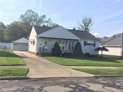 1768 Alcester Rd, Mayfield Heights, OH 44124 - MLS#: 4043470