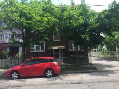1331 West 65th Street, Cleveland, OH 44102 - #: 4043491