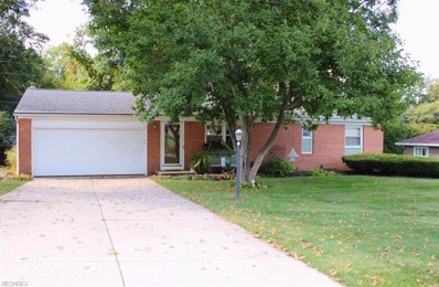 1687 Evergreen Park Dr, Coshocton, OH 43812 - MLS#: 4043497