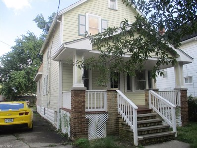 3449 W 97th Street, Cleveland, OH 44102 - #: 4043499