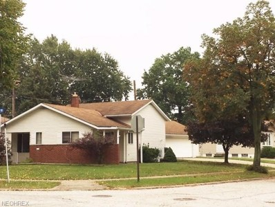 18029 Fairway Dr, Cleveland, OH 44135 - MLS#: 4043528