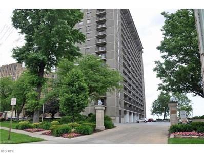 12500 Edgewater Dr UNIT 1403, Lakewood, OH 44107 - MLS#: 4043532