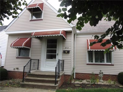 313 E 330th St, Willowick, OH 44095 - MLS#: 4043542
