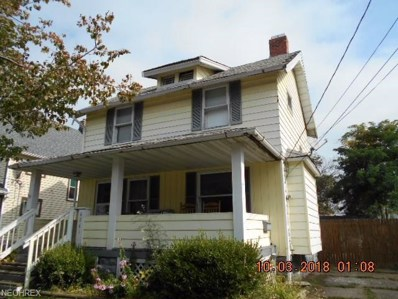 4261 W 22nd St, Cleveland, OH 44109 - MLS#: 4043570
