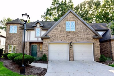 27 Aberdeen Ct, Rocky River, OH 44116 - MLS#: 4043594