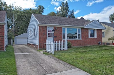 30800 Ronald Dr, Willowick, OH 44095 - MLS#: 4043598