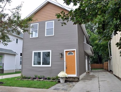 2071 W 18th St, Cleveland, OH 44113 - MLS#: 4043612