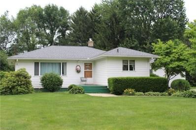 2243 Stahl Rd, Akron, OH 44319 - MLS#: 4043634