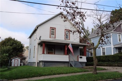 2168 12th St SOUTHWEST, Akron, OH 44314 - MLS#: 4043638
