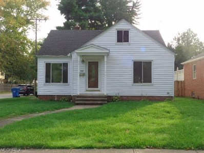 3995 W 227th St, Fairview Park, OH 44126 - MLS#: 4043659