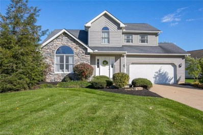 115 Clevidence Ct, Seville, OH 44273 - MLS#: 4043668