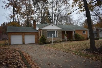 1541 Union St, Barberton, OH 44203 - MLS#: 4043674