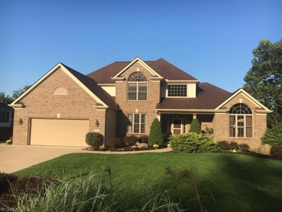 10742 Montauk Pt, North Royalton, OH 44133 - MLS#: 4043688