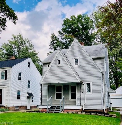 863 Roanoke Rd, Cleveland Heights, OH 44121 - MLS#: 4043689