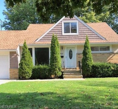 265 E 262nd St, Euclid, OH 44132 - MLS#: 4043699