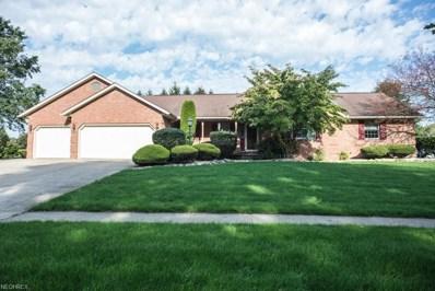 1420 Wildwood Dr, Wooster, OH 44691 - MLS#: 4043702