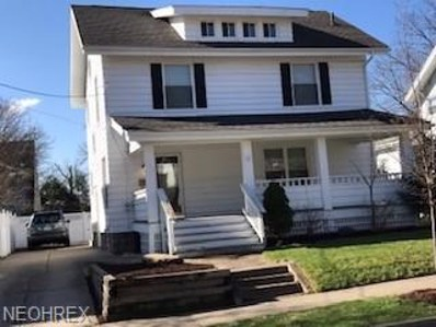 752 Ardmore Ave, Akron, OH 44302 - MLS#: 4043714