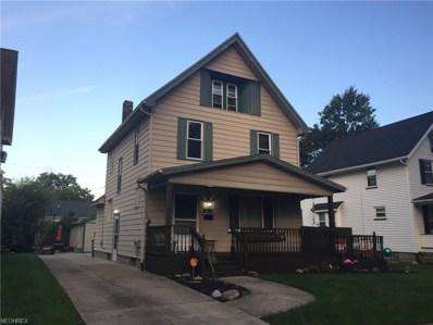 1464 Elder Ave, Akron, OH 44301 - MLS#: 4043720