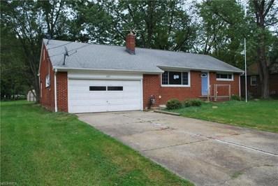 405 Harris Rd, Richmond Heights, OH 44143 - MLS#: 4043732